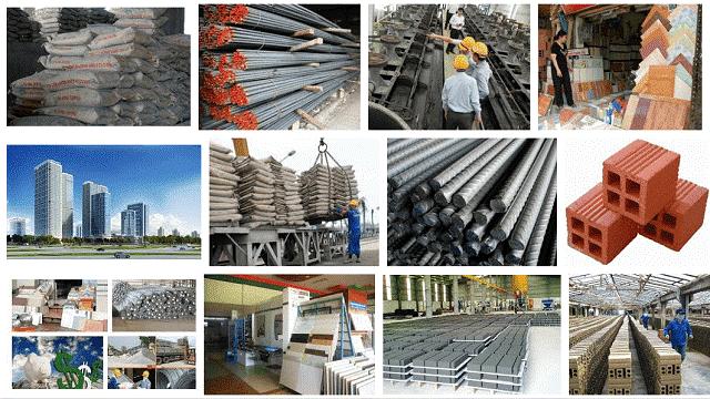Chứng nhận hợp quy vật liệu xây dựng tại TTP